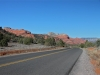 The Road to Sedona by Brian Keeler