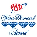 El Portal Luxury Inn Receives AAA Four Diamond Award