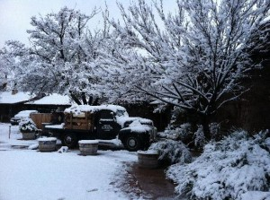 El Portal Sedona Hotel Winter Specials