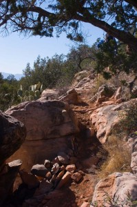 Let's keep the Trails of Sedona safe for us and wildlife!
