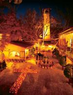 Delight in the Festival of Lights when staying at El Portal Sedona Hotel