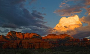 El Portal Sedona Hotel - Romance in the Red Rocks