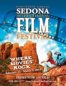 Sedona International Film Festival 2013