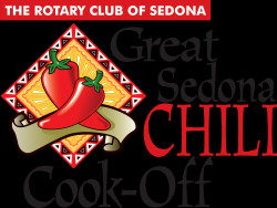 Great Sedona Chili Cook Off