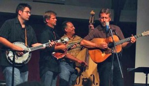 El Portal Sedona Hotel - The Sonoran Dogs Perform at the Sedona Bluegrass Festival 2013