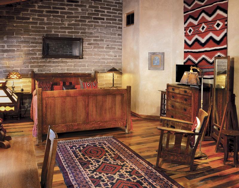 Luxury Hotel Room Sedona Pet Friendly Room El Portal