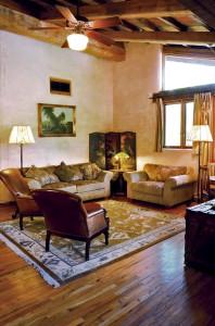 El Portal Sedona Accommodations Suite 12