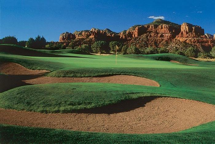 Sedona Golf Resort