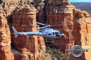 Arizona Helicopter Tours Sedona
