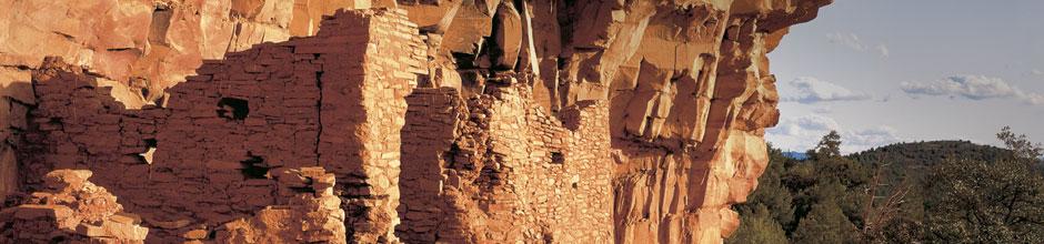 Honanki Ruins, Sedona