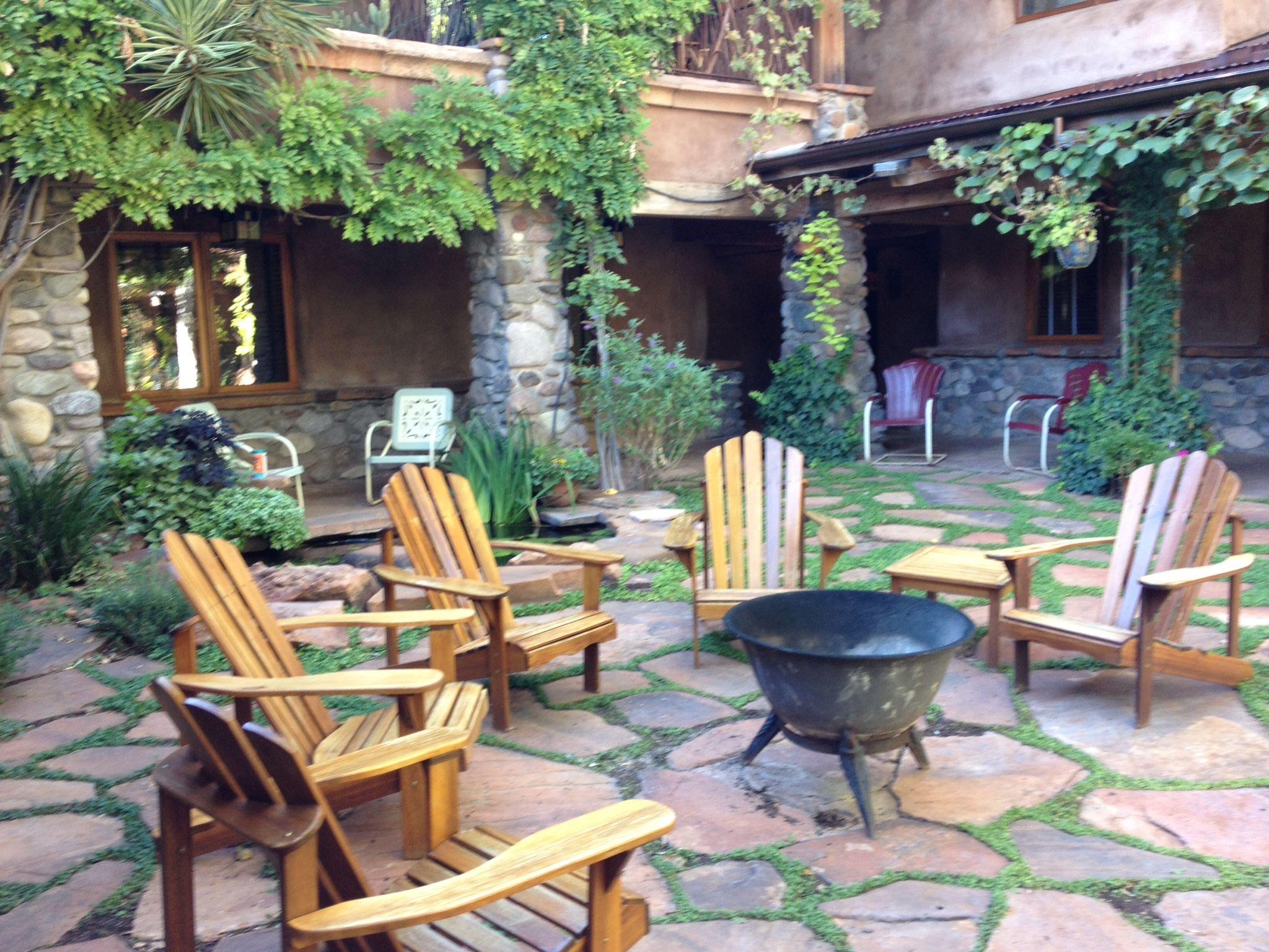 El Portal Sedona Hotel Named as Top USA Inns of by