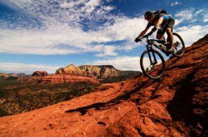 Mountain Biking Sedona - El Portal Sedona Hotel