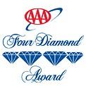 El Portal Luxury Inn Receives AAA Four Diamond Award