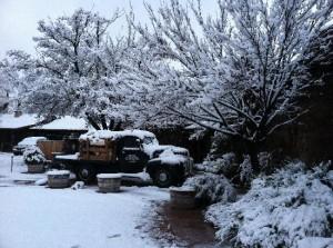 El Portal Sedona Hotel Winter Specials