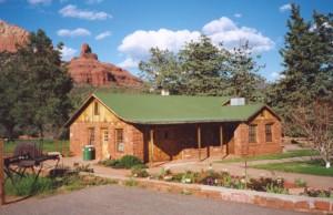 Sedona Historical Museum