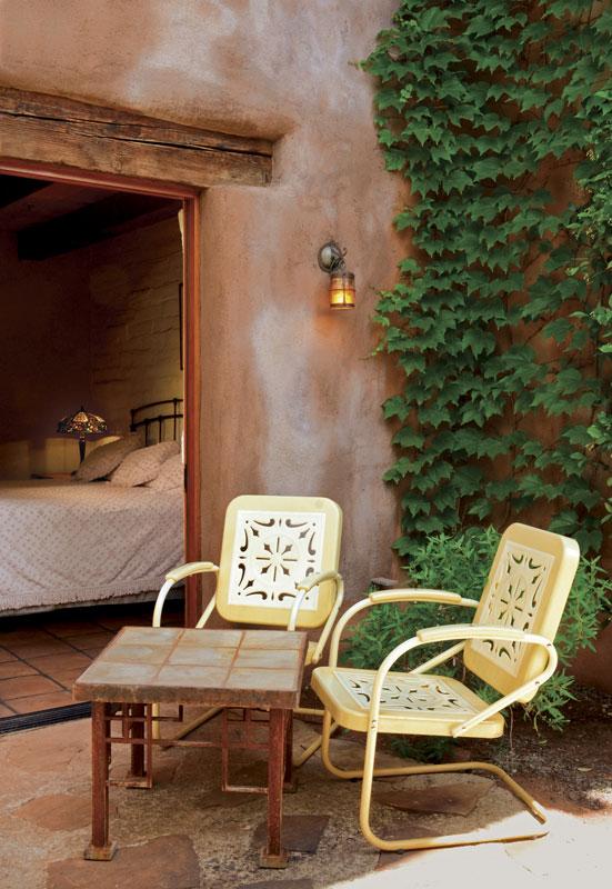 Pet Friendly Sedona Rooms El Portal El Portal Sedona Hotel