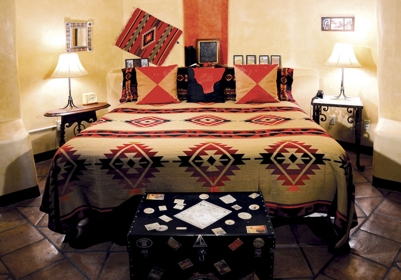 Pet friendly sedona room sedona luxury hotel el portal for Pet friendly luxury hotels
