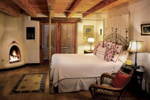The Garden Court Room at El Portal Sedona Hotel - Pet Friendly Room