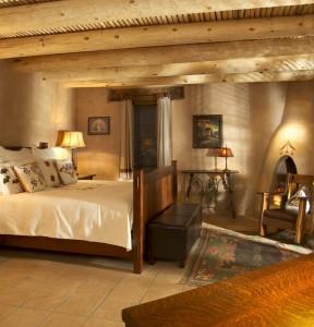 El Portal Sedona Hotel - The Arts and Crafts Suite