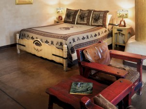 The Hile Room at El Portal Sedona Hotel