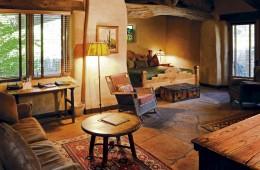 El Portal Sedona Hotel Room 7