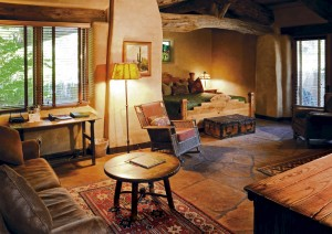 Luxury Hotel Room - El Portal Sedona Hotel - Pet Friendly Room