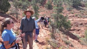 El Portal Sedona - SPEX Walky Talky Tours