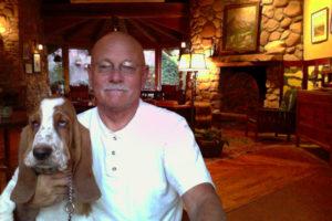 Pet Friendly El Portal Sedona Hotel - Steve & Dexter