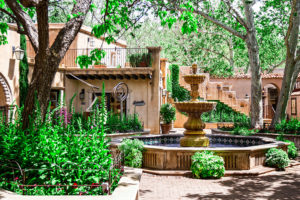 Things to do in Sedona - Shop Tlaquepaque Arts & Crafts Village - El Portal Sedona Hotel