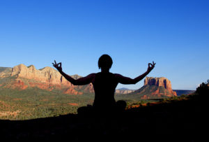 Things to do in Sedona - El Portal Sedona Hotel - Yoga Tours