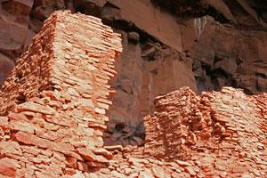 Indian Ruins of Northern Arizona