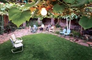 El Portal Sedona Courtyard