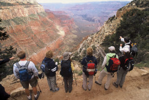 Grand Can yon National Park - Sedona Tourism - El Portal Sedona Hotel
