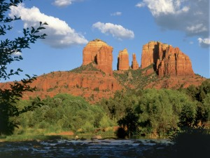 Take a Trip to Sedona - A Top Destination for 2014