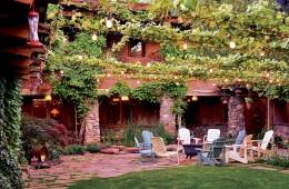 El Portal Sedona Hotel - Sedona's Original Pet Friendly Hotel