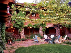 El Portal Sedona Hotel - Sedona's Original Pet Friendly Hotel