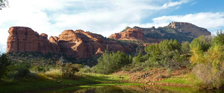 Hiking the Red Rock of Sedona
