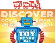 Tlaquepaque Toy Town