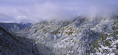 Romantic Getaway - a Trip to Sedona in Winter