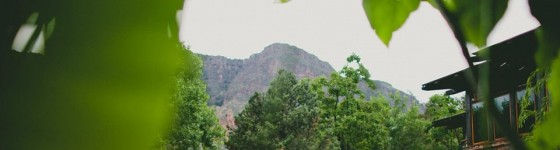 Sedona Destination Wedding - El Portal Sedona Hotel