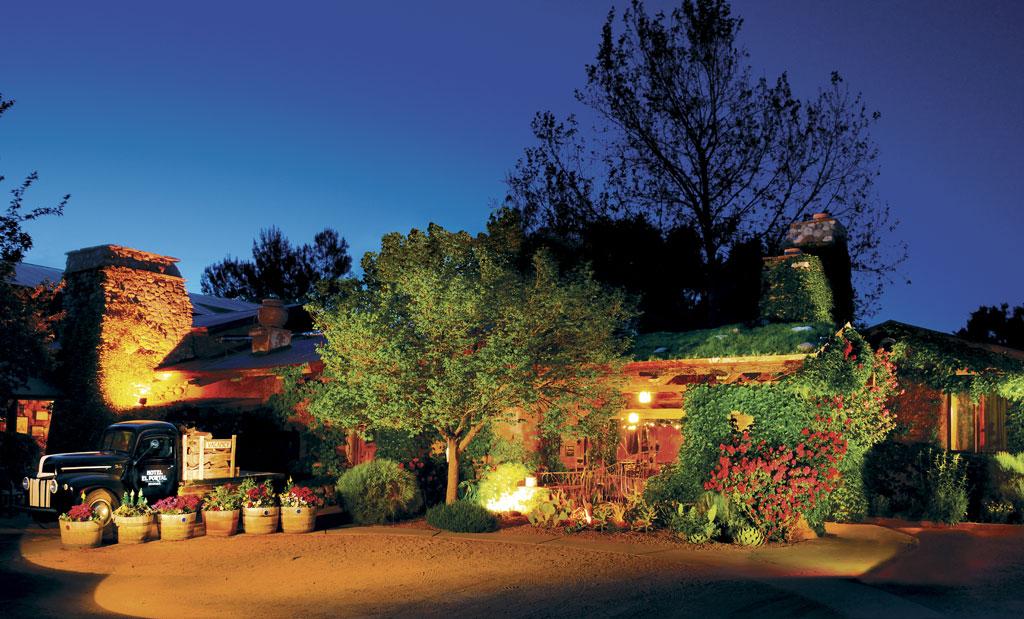 El Portal Sedona Hotel, Pet Friendly Hotel