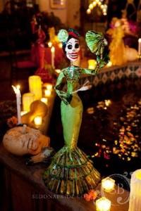 El Portal Sedona - Tlaquepaque Dia De Los Muertos