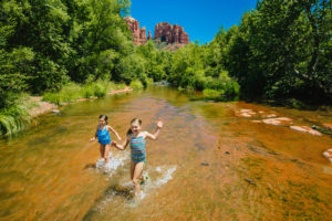 El Portal Sedona - Family Friendly Sedona