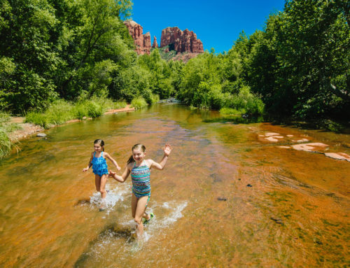 Take a Family Road Trip through the Verde Valley