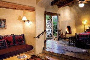 El Portal Sedona Hotel - Flat Rock Hickory Suite