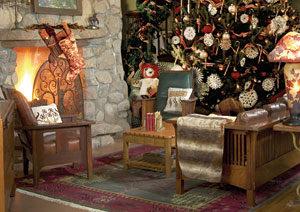 El Portal Sedona Hotel - Holiday Cheer