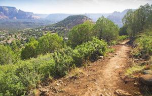 El Portal - Sedona Stumble 5-Mile Trail Run