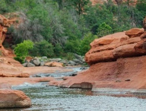 Arizona State Parks & Trails – Best in the U.S.!