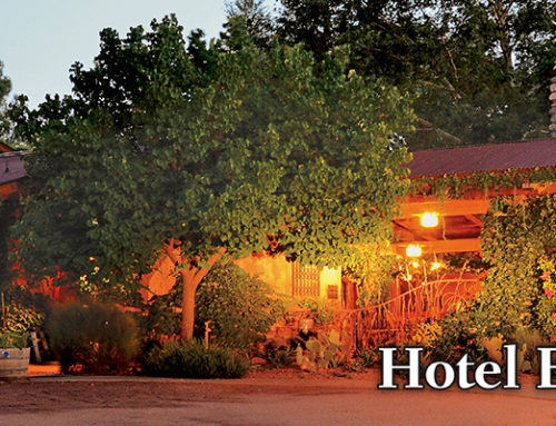 El Portal Sedona Hotel – It's all about the Personal Connection