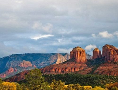 10 Reasons to Road Trip Arizona's Verde Valley in the Fall